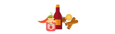 Get Curated Recipes